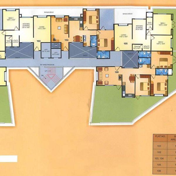 buy property in wagholi